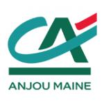 Logo Crédit Agricole Partenaire JCE Laval